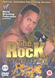 WWF: The Rock - The People's Champ [DVD]
