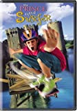 DVD : The Prince and the Surfer