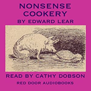 Nonsense Cookery Audiobook