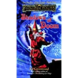 Shadows of Doom: Forgotten Realms: The Shadow of the Avatar, Book 1: The Shadow of the Avatar, Book I: Bk. 1