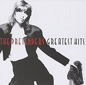 Pretenders Greatest Hits By Pretenders 2000 10 26
