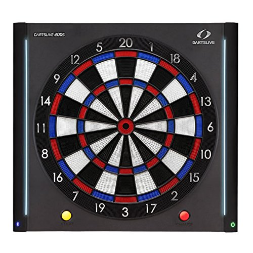 Soft Darts Board DARTSLIVE-200S