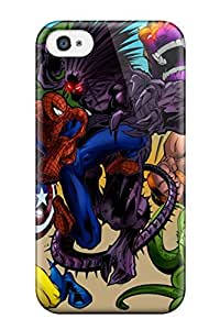 New Design On PacUaiY5559suRMD Case Cover For Iphone 4/4s