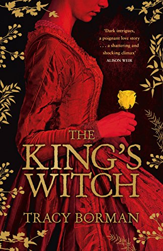 The King's Witch by [Borman, Tracy]