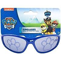 Boys Nickelodeon Paw Patrol Non polarizadas Deportes anteojos de sol con 100% Protección UV (Ver más de colores y estilos)