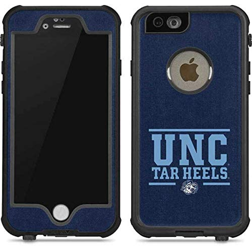 1e3a6ad4493e52 Image Unavailable. Image not available for. Color  University of North  Carolina iPhone 6 6s Waterproof Case ...
