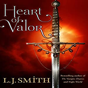 Heart of Valor Audiobook