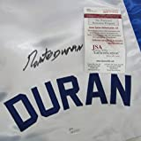 Roberto Duran Autographed/Signed Boxing Trunks