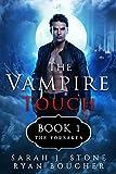 download ebook the vampire touch 1: the forsaken pdf epub