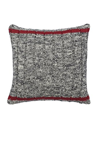 Amazon Com Chaps Home Hudson River Valley Knit Throw