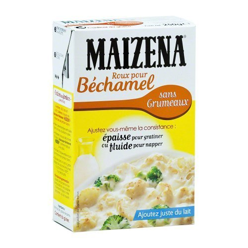 Bechamel French Sauce by Maizena