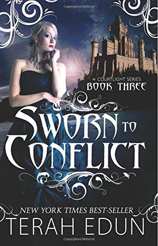 Sworn To Conflict: Courtlight #3 pdf