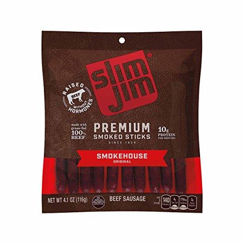 Slim Jim Premium