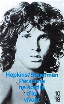 Personne ne sortira d'ici vivant par Hopkins