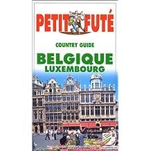 BELGIQUE LUXEMBOURG 2000