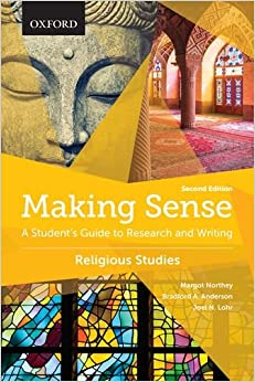 `FULL` Making Sense In Religious Studies: A Student's Guide To Research And Writing. Finnish Torshavn joven official Delta Cirugia cleric