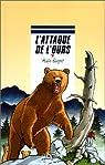 L'attaque de l'ours par Surget