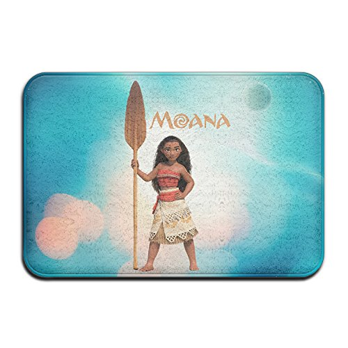Disney Moana of Oceana Throw Rug
