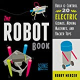 The Robot Book, Bobby Mercer, 1556524072