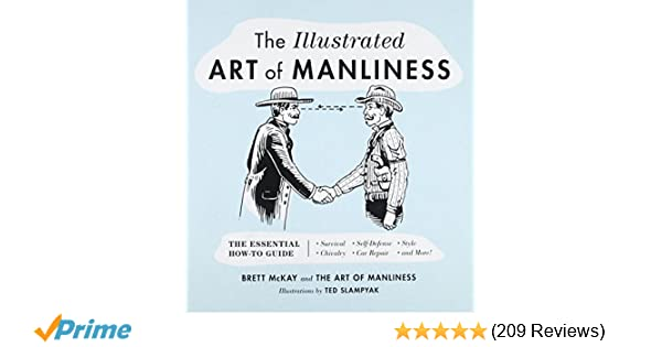 art of manliness date ideas