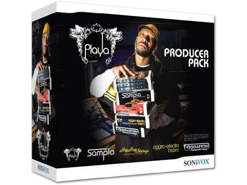 (Sonivox Playa Producer Pack)