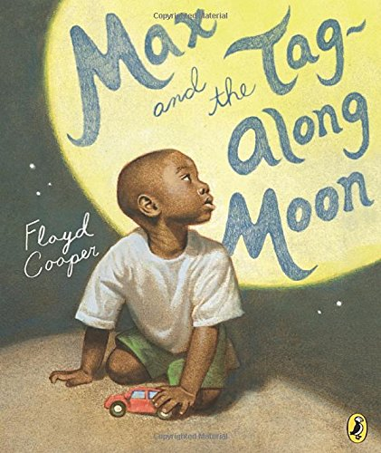g Moon (Tag Kid Classic Storybook)