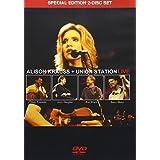 Alison Krauss & Union Station Live by Alison Krauss