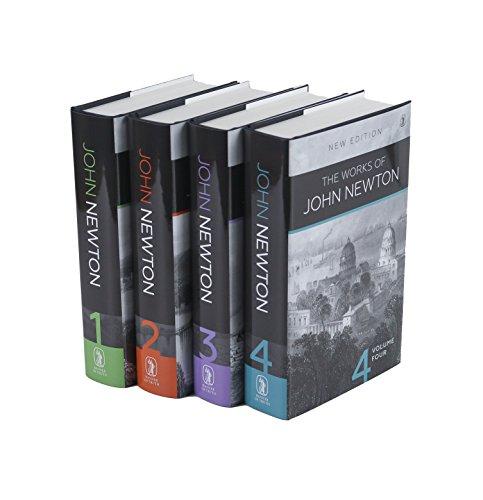 The Works of John Newton (4 Volume Set)