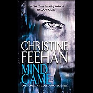 Mind Game Audiobook