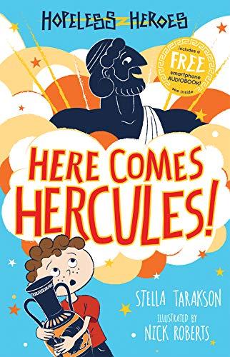 Here Comes Hercules! (Hopeless Heroes)