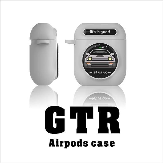Amazon.com: Funda para Airpods GTR, accesorios de aire frío ...