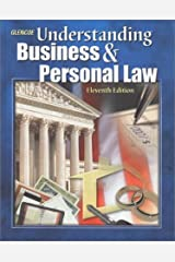 Understanding Business And Personal Law: Student Edition Hardcover