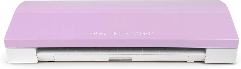 Silhouette Cameo 3 Lavanda Limited Edition: Amazon.es: Electrónica