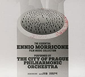 The Essential Ennio Morricone Film Music Collection