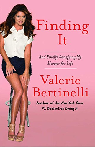 Finding It: And Satisfying My Hunger for Life without for sale  Delivered anywhere in USA