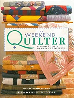 Quick Quilts to Make in a Weekend: Wilkinson Rosemary ... : quilts to make in a weekend - Adamdwight.com