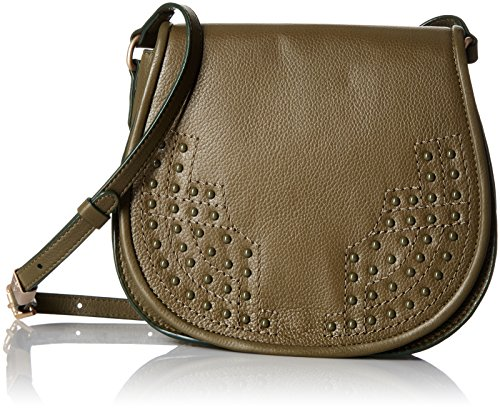 Moss Stevie Bag Saddle Corinna Foley wxYXqT6HX