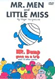 Mr Men & Little Miss Mr Bump Goes On A Trip & 12 Other Stories [DVD] [2002]