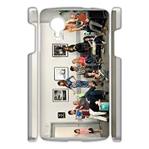 Google Nexus 5 Protective Phone Case Modern Family ONE1232641