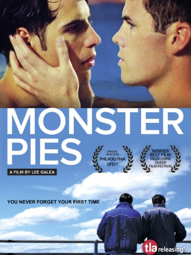 New The High Monster Movie (Monster Pies)