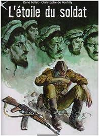 L'étoile du soldat (BD) par Christophe de Pontfilly