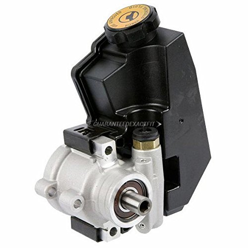 New Power Steering Pump For Jeep Cherokee XJ & Wrangler TJ 4.0L - BuyAutoParts 86-00274AN ()