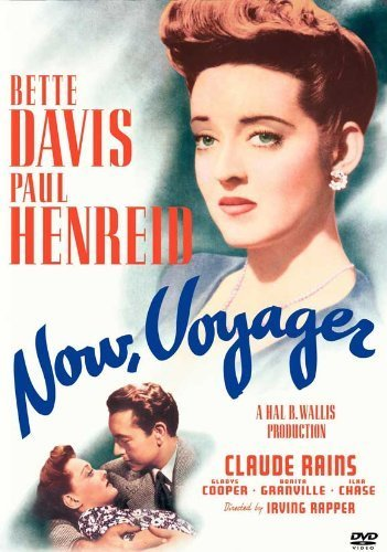 Now, Voyager - Poster