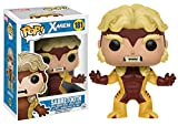 Funko POP Marvel: X-Men - Sabretooth Figure