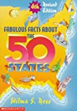 Fabulous Facts about the Fifty States, S. Black, 0590448862