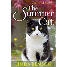 The Summer Cat (Cat Tales Book 3)