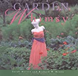Garden Whimsy, Tovah Martin and Richard W. Brown, 0395937310