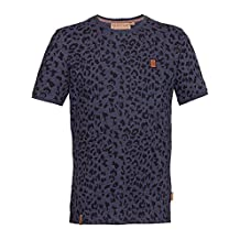 Naketano Men's Shortsleeve AO II