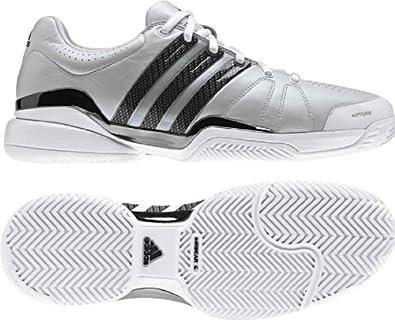 Amazon.com   adidas Men's Adipure Pro Lux Tennis Shoe   Running