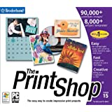 The Print Shop 15 (Jewel Case)
